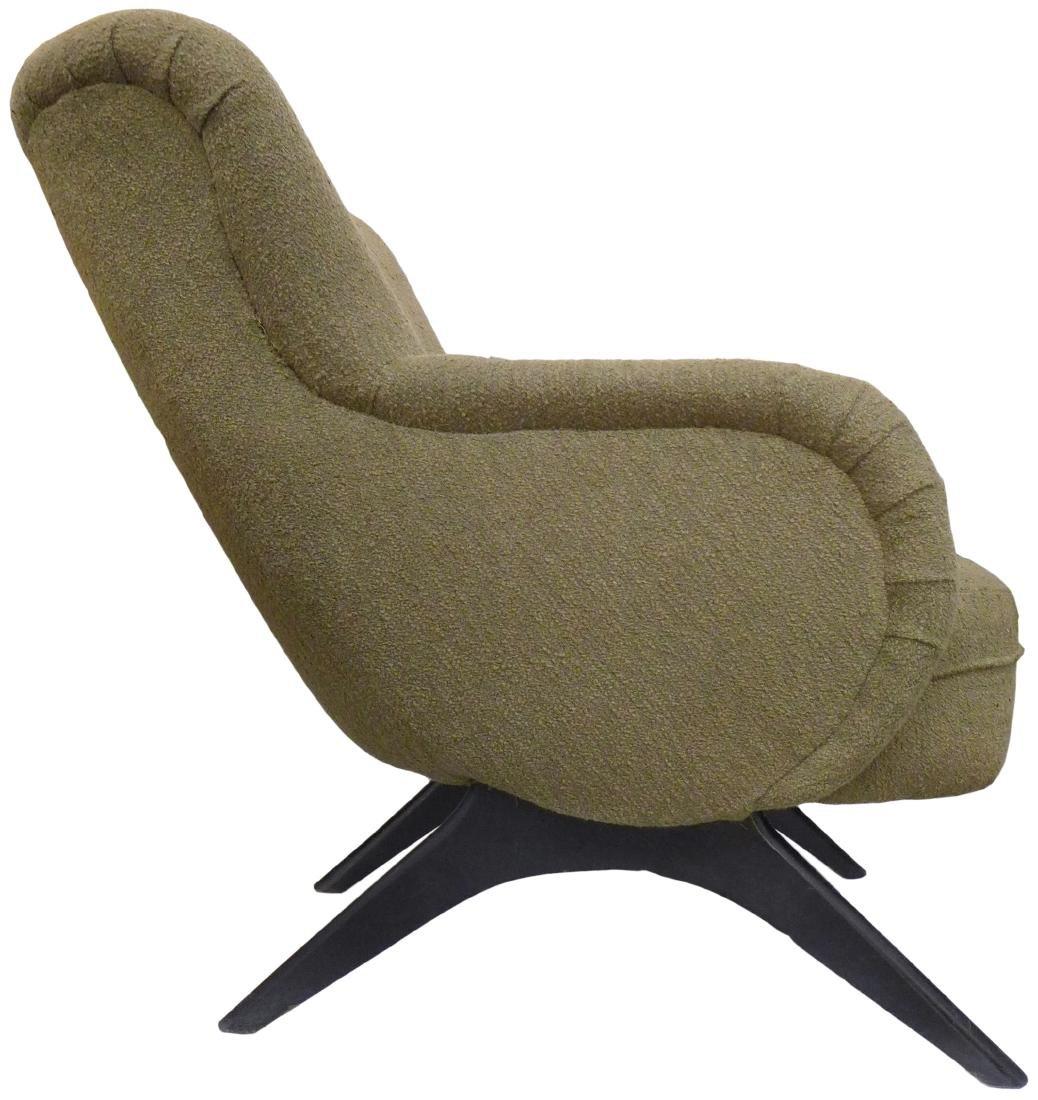 Italian Lounge Chairs (2) - 5