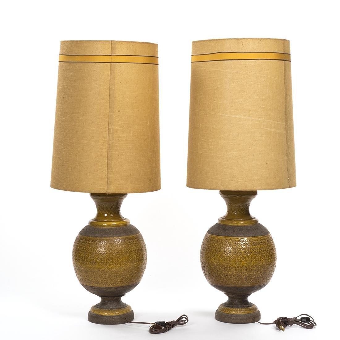 Aldo Londi Bitossi Lamps (2) - 2