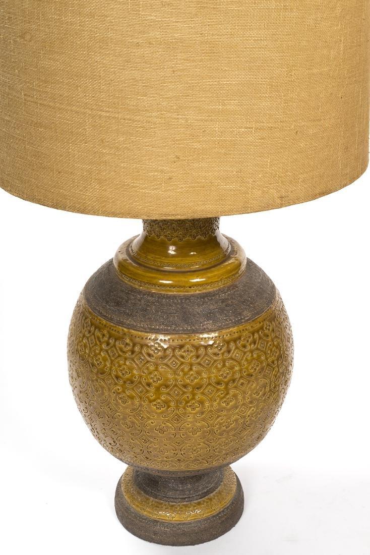 Aldo Londi Bitossi Lamps (2) - 3