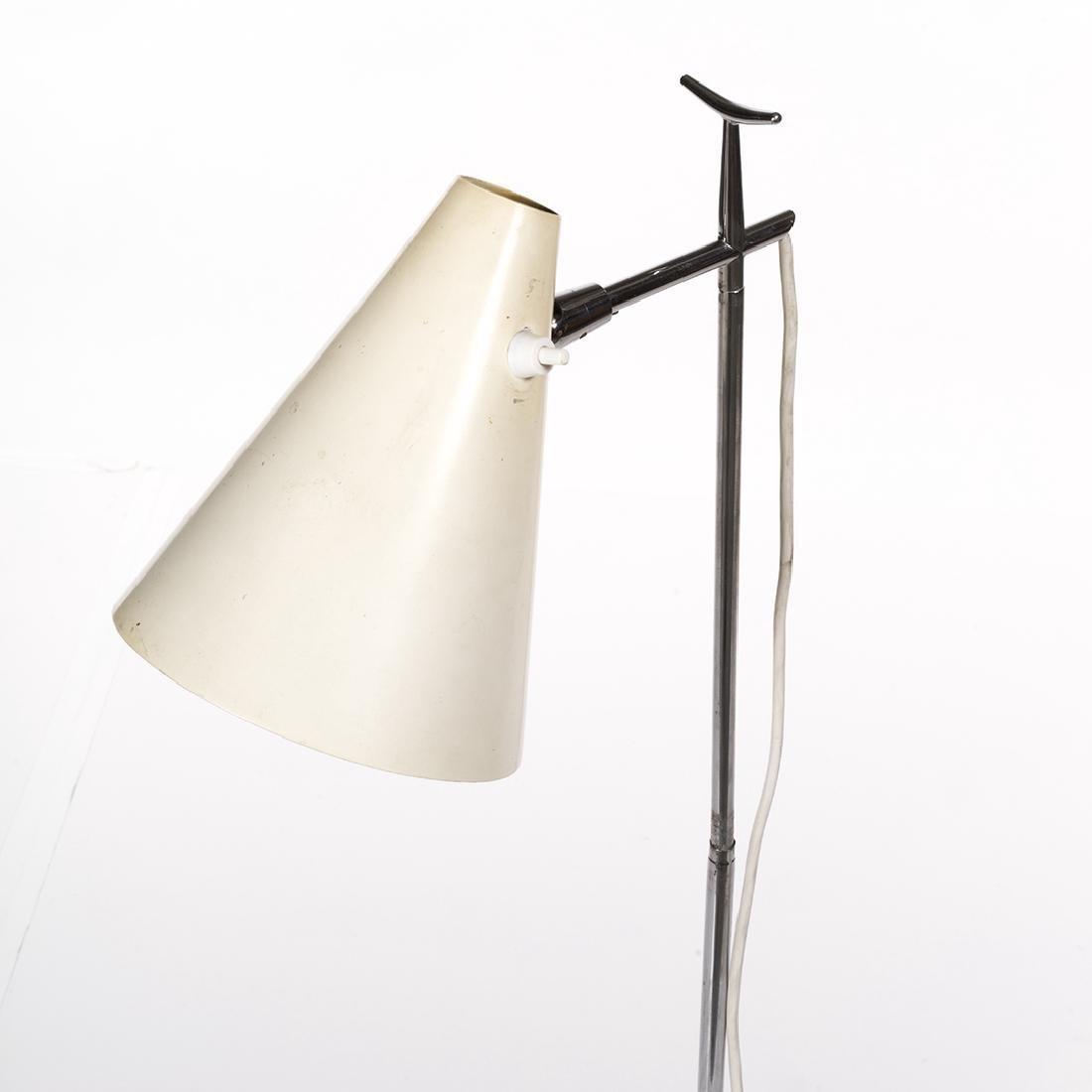 Guiseppe Ostuni Adjustable Floor/Table Lamp - 3