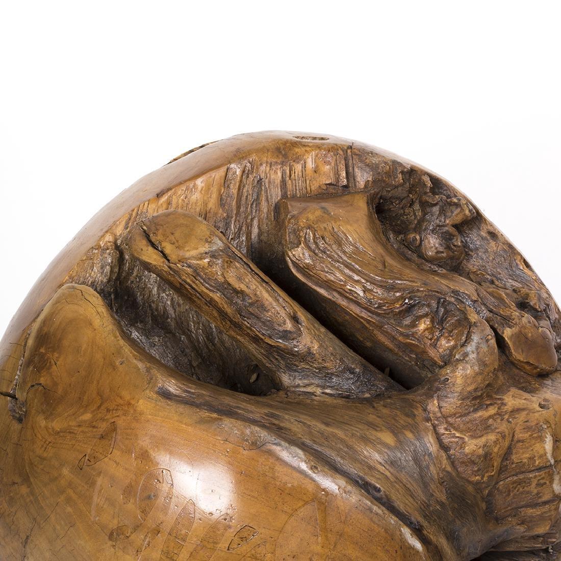Big Burlwood Balls (2) - 3