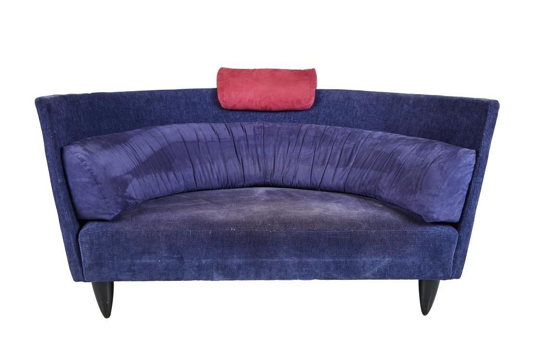 Postmodern Oversized Chair