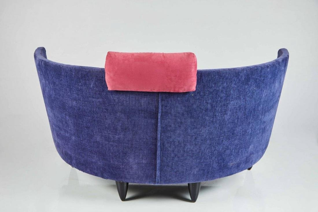 Postmodern Oversized Chair - 2