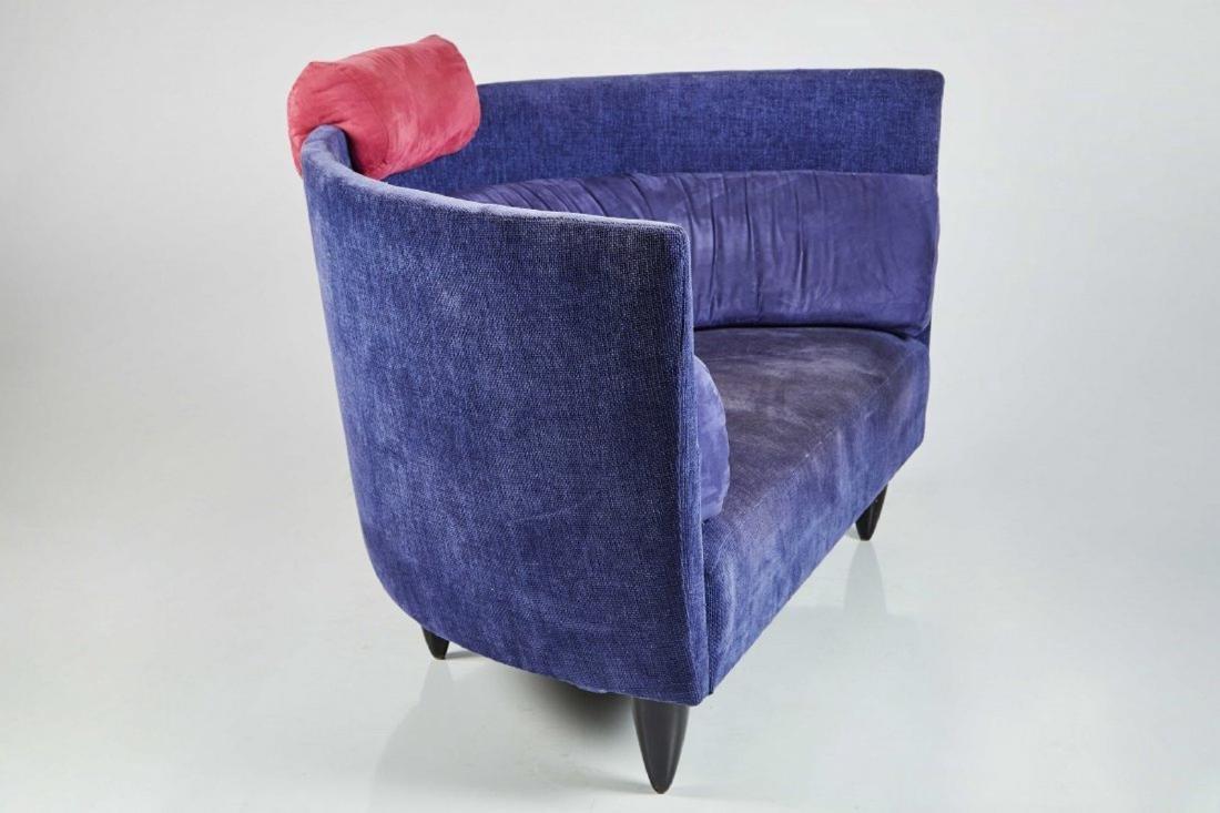 Postmodern Oversized Chair - 3
