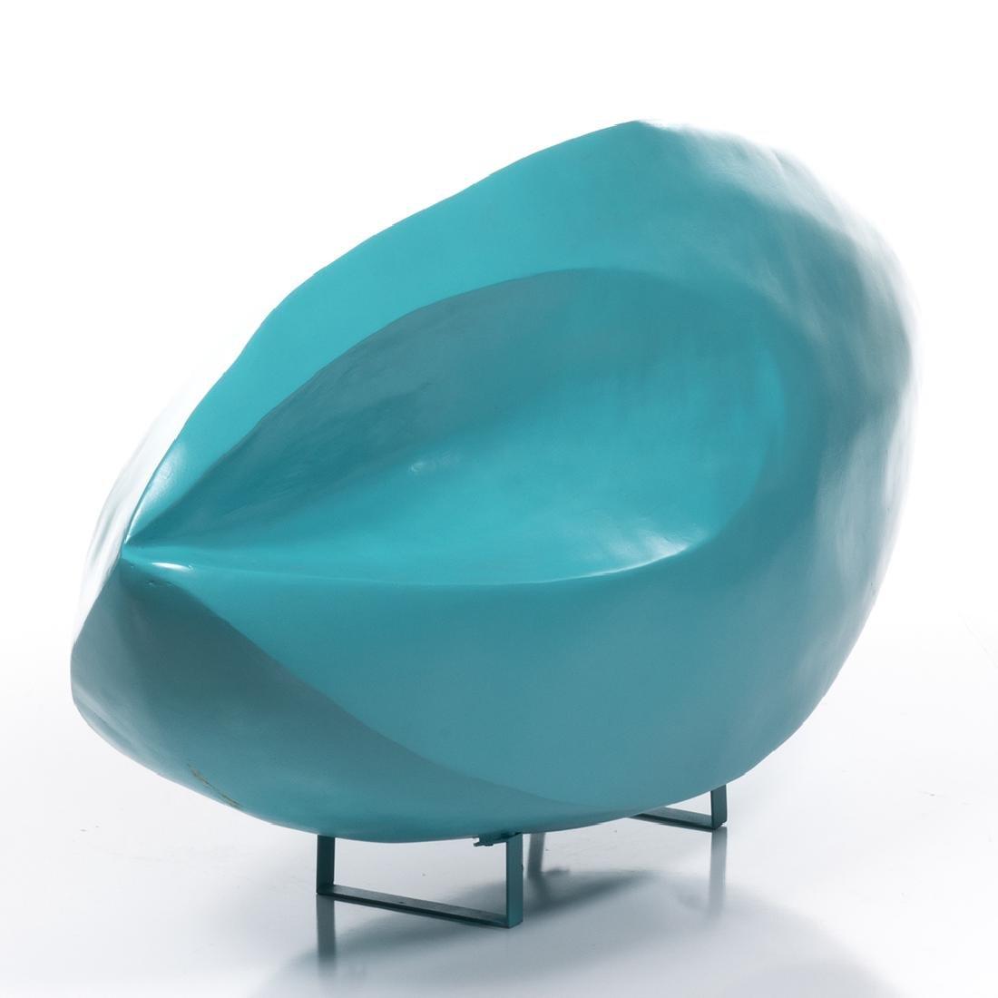 Fiberglass Sculpture - 4