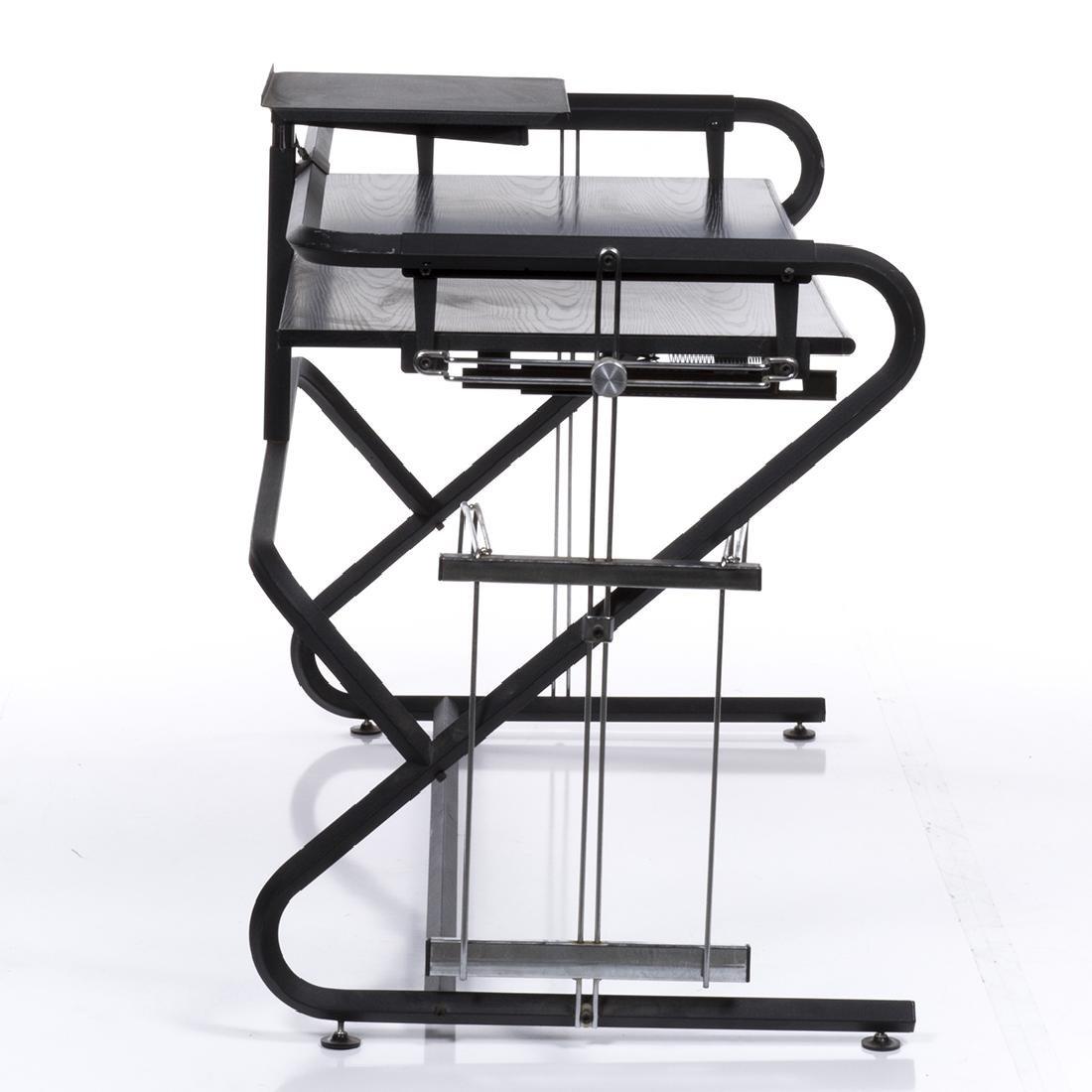 Postmodern Adjustable Desk - 3