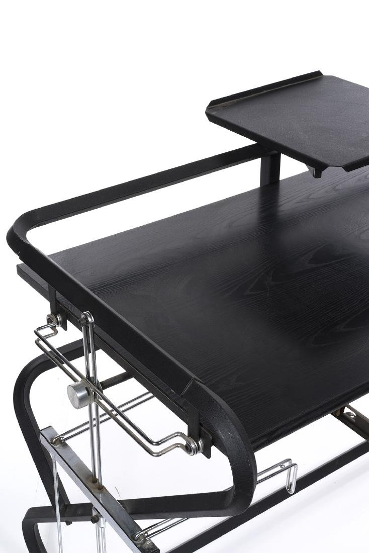 Postmodern Adjustable Desk - 6