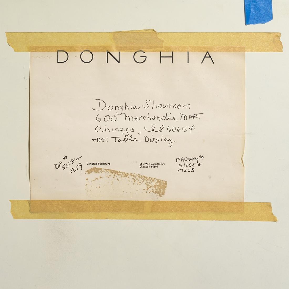 Donghia Mirror - 4