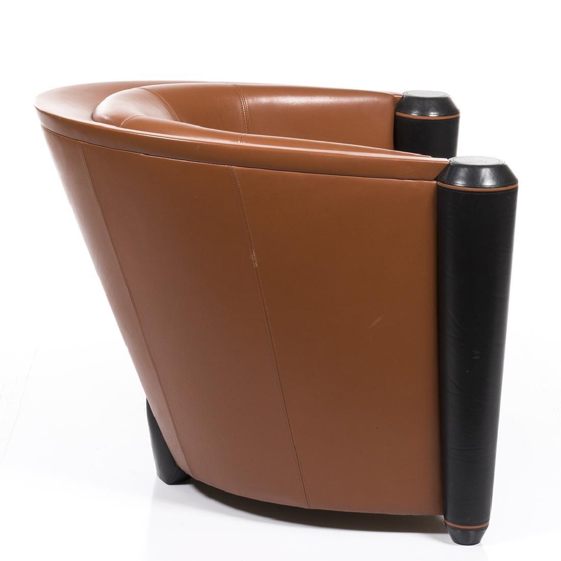 Adam Tihany Club Chair - 3