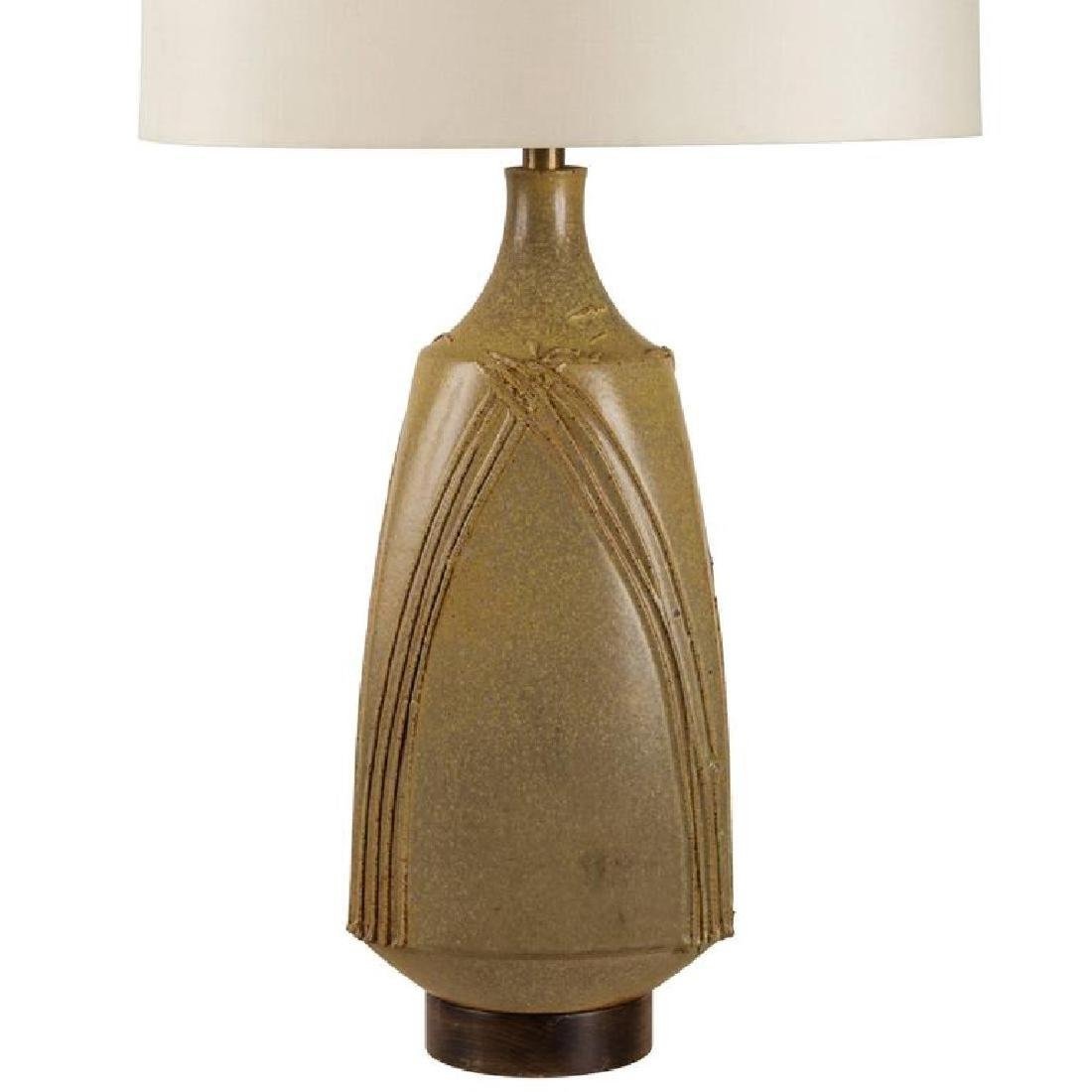 David Cressey Table Lamp