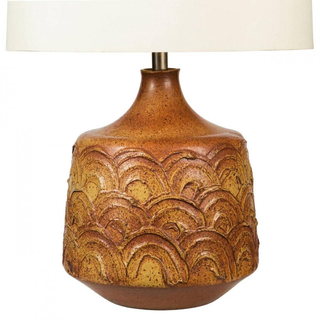 David Cressey Table Lamp