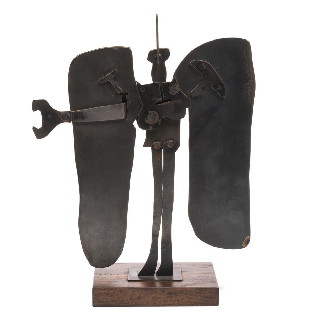 Ernest Trova Attributed Sculpture