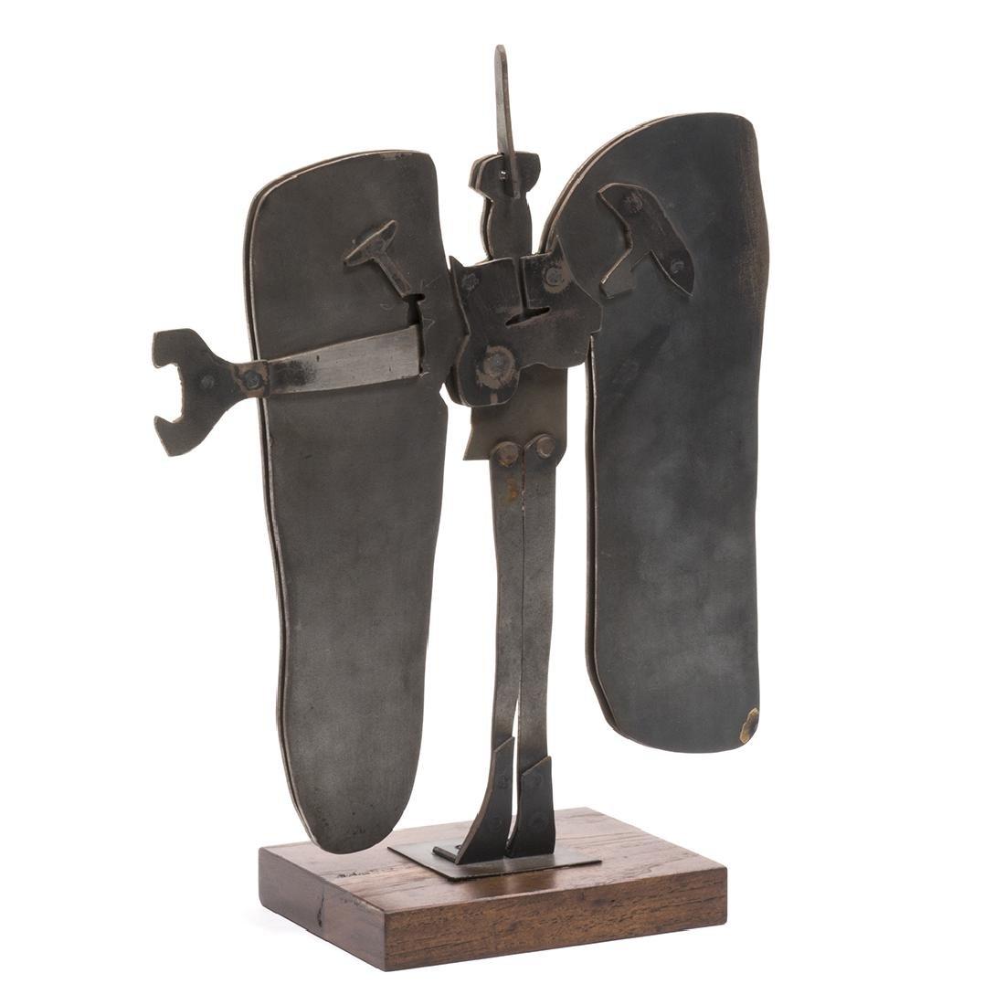 Ernest Trova Attributed Sculpture - 2