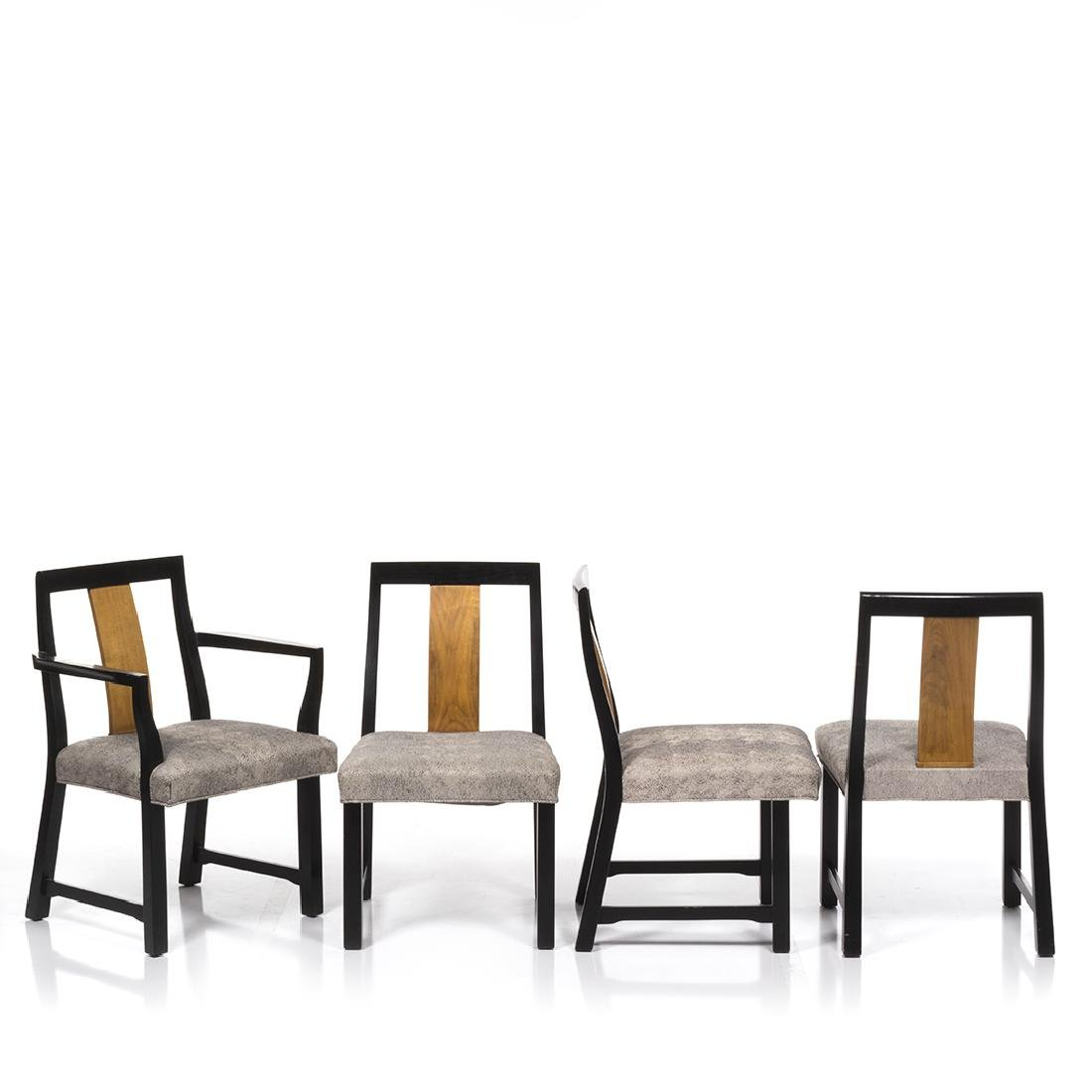 Edward Wormley Dining Chairs (8) - 2