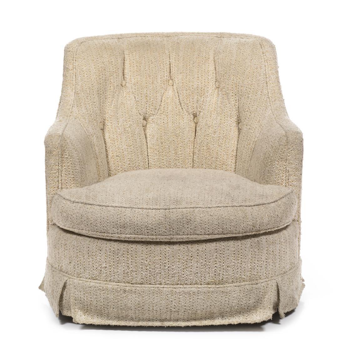 Edward Wormley Club Chair