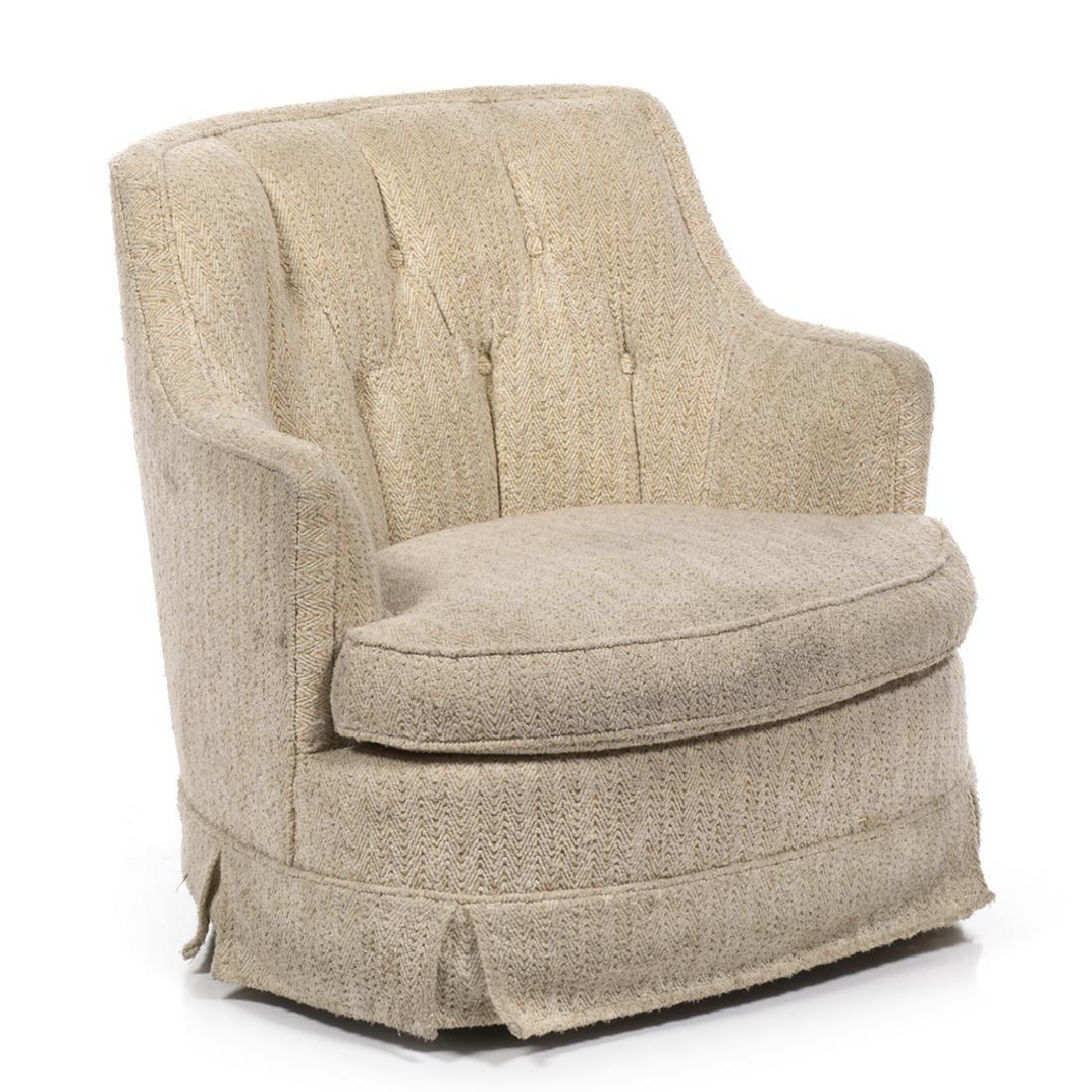 Edward Wormley Club Chair - 2