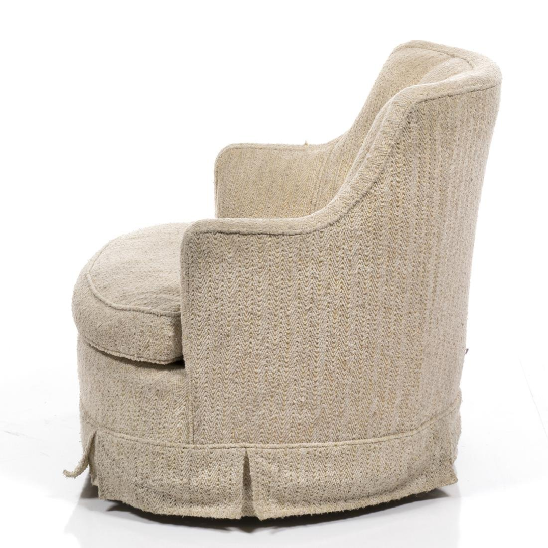Edward Wormley Club Chair - 3