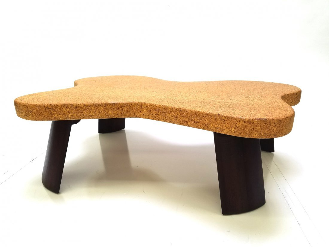 Paul Frankl Cloud Coffee Table