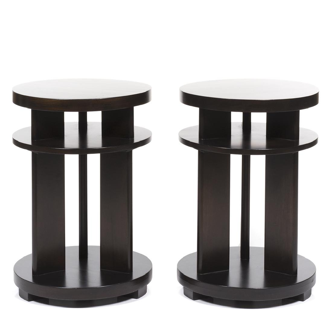 Paul Laszlo Side Tables (2)
