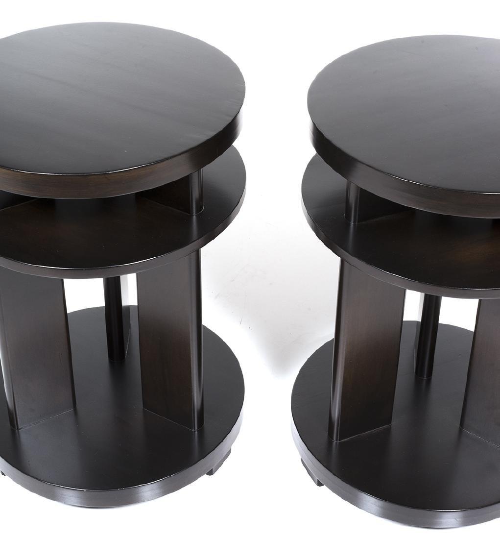 Paul Laszlo Side Tables (2) - 2