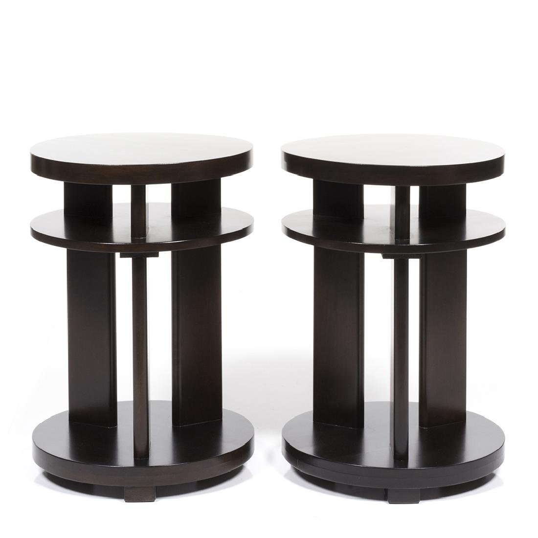 Paul Laszlo Side Tables (2) - 3