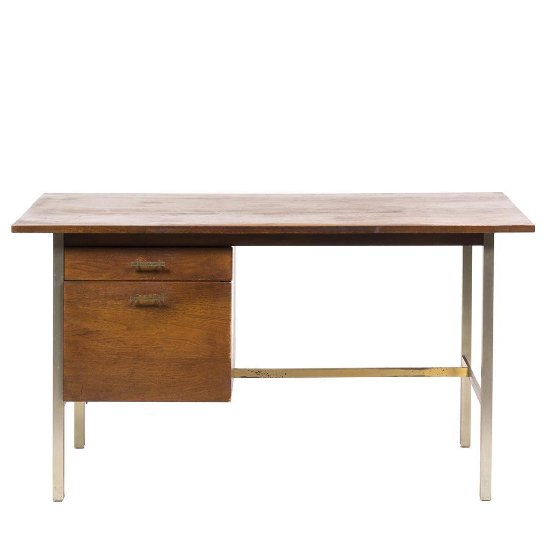 Paul McCobb Linear Desk