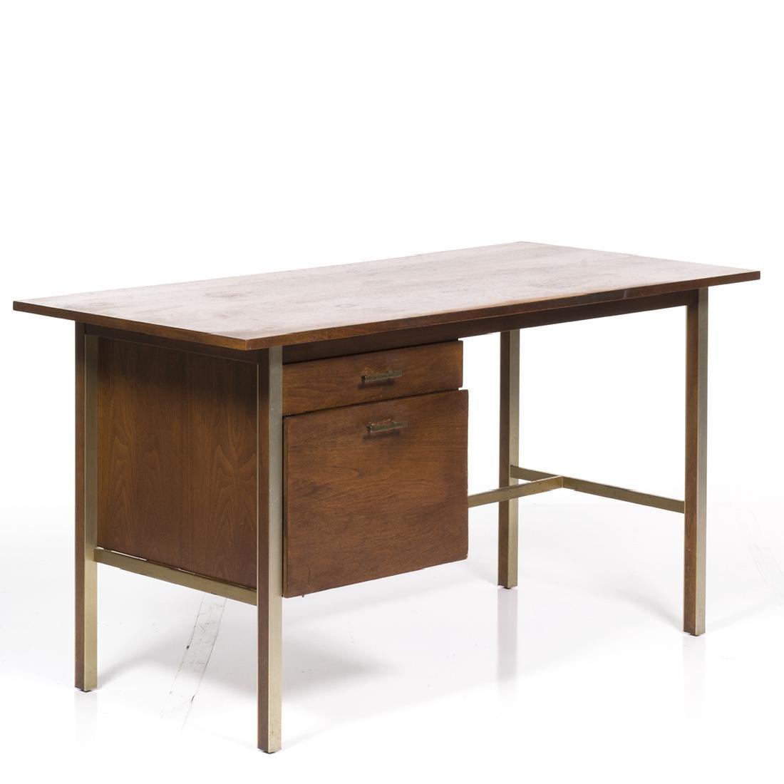 Paul McCobb Linear Desk - 2