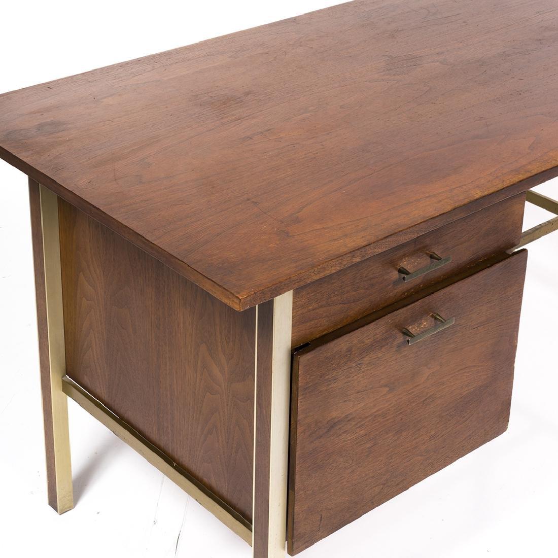 Paul McCobb Linear Desk - 3
