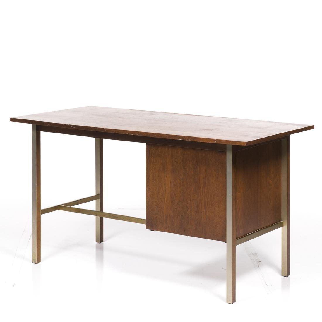 Paul McCobb Linear Desk - 5