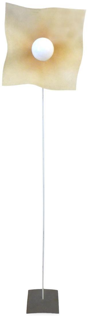 Mario Bellini Torchiere Floor Lamp