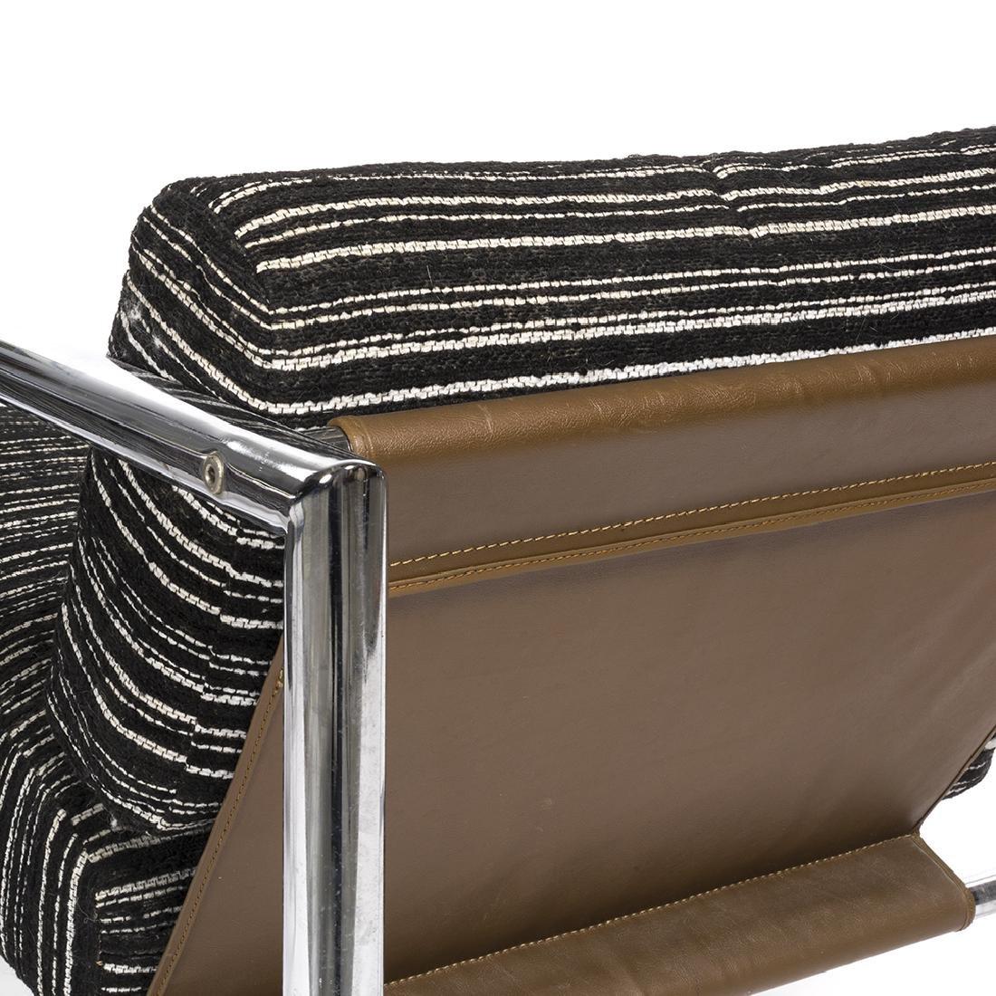 Jean Ginat Club Chairs (2) - 4