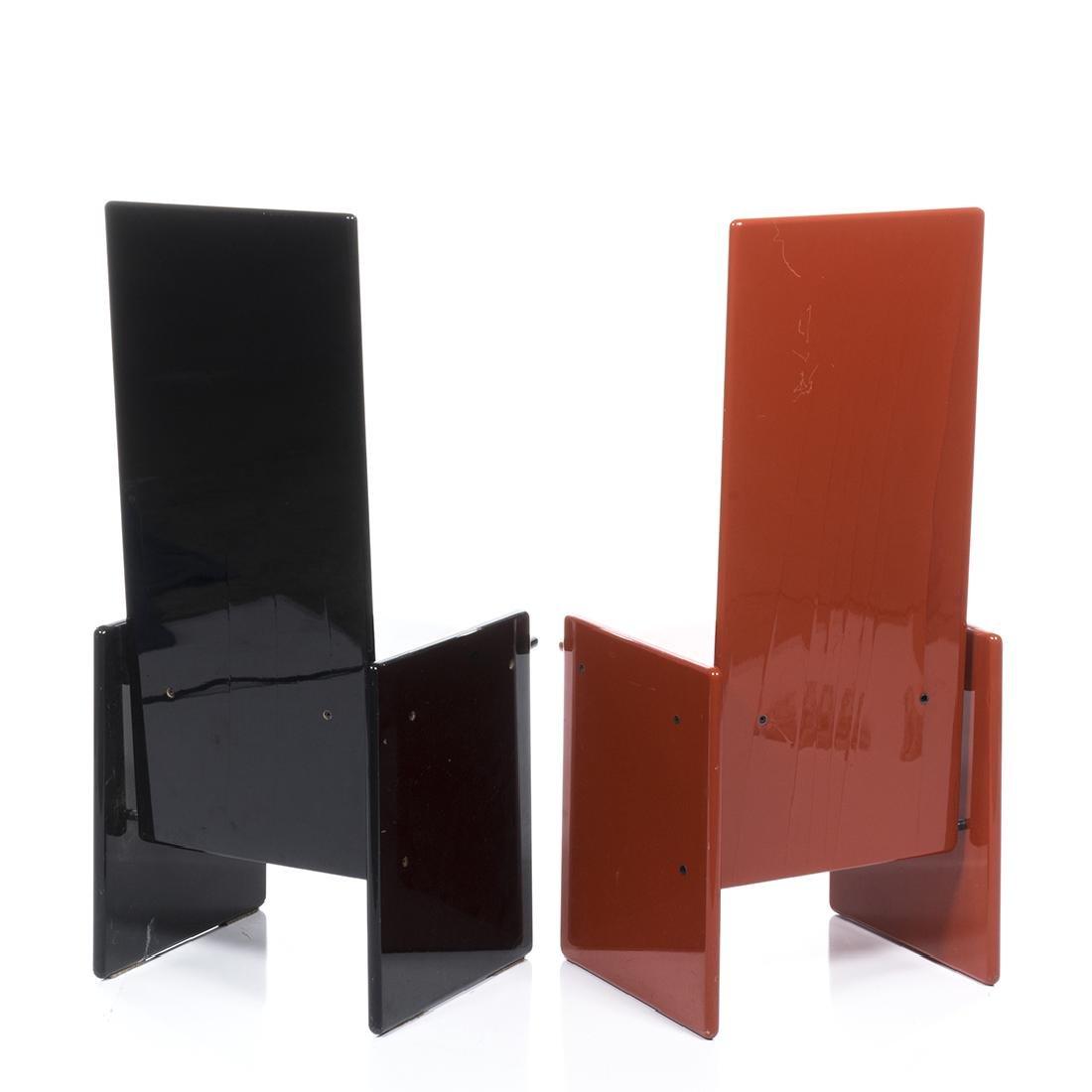 Kazuhide Takahama Kazuki Chairs (2) - 3