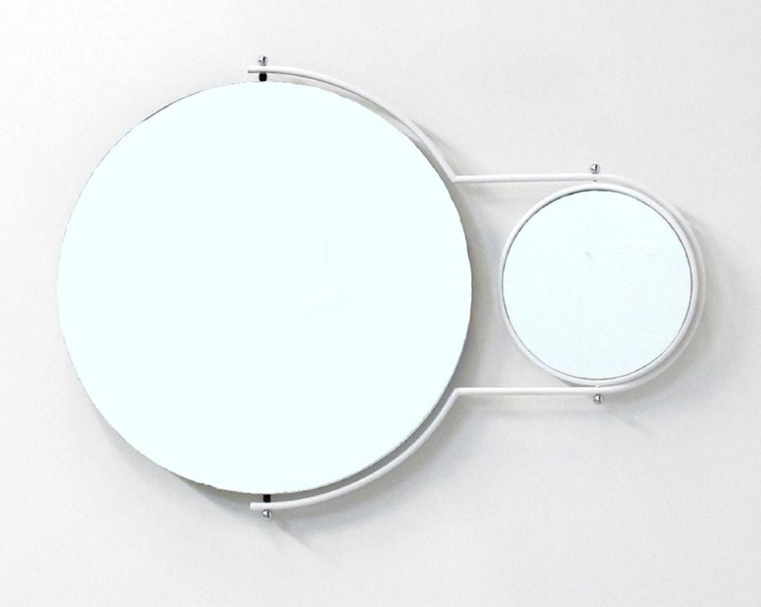 Rodney Kinsman Specchio Due Mirror