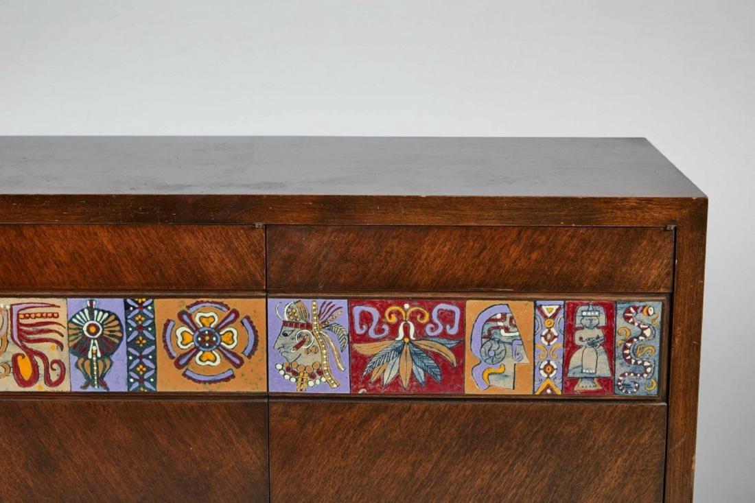 Modernist Cabinet - 3