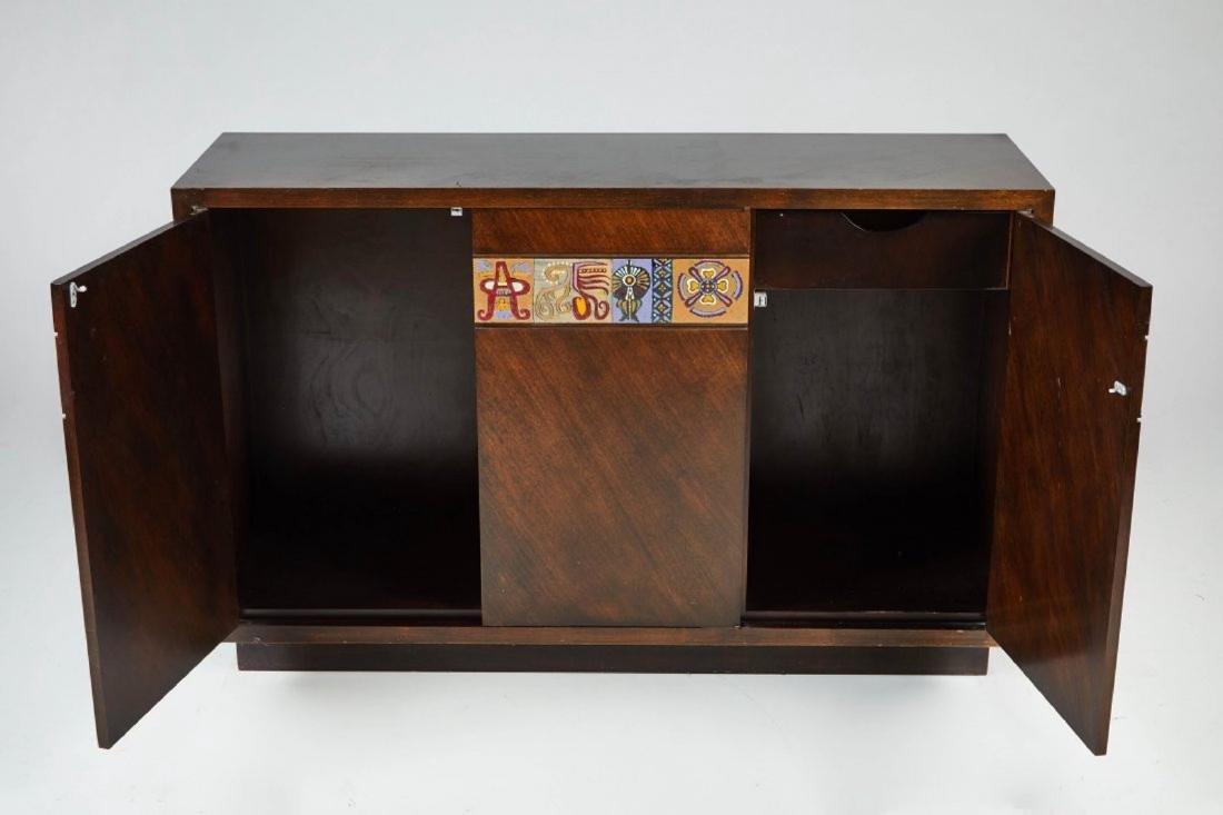 Modernist Cabinet - 4