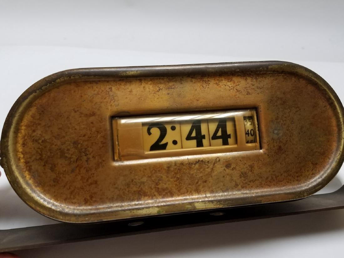 Lawson Digital Clock Model 412 - 2