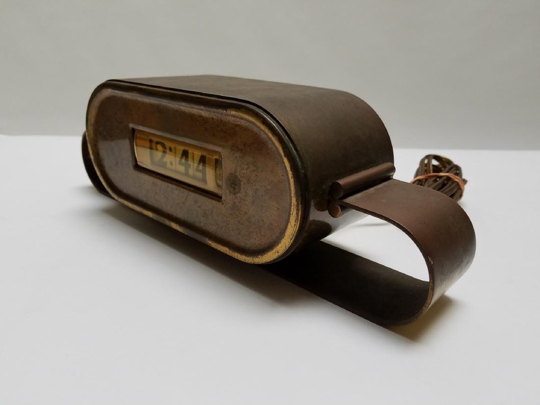 Lawson Digital Clock Model 412 - 4