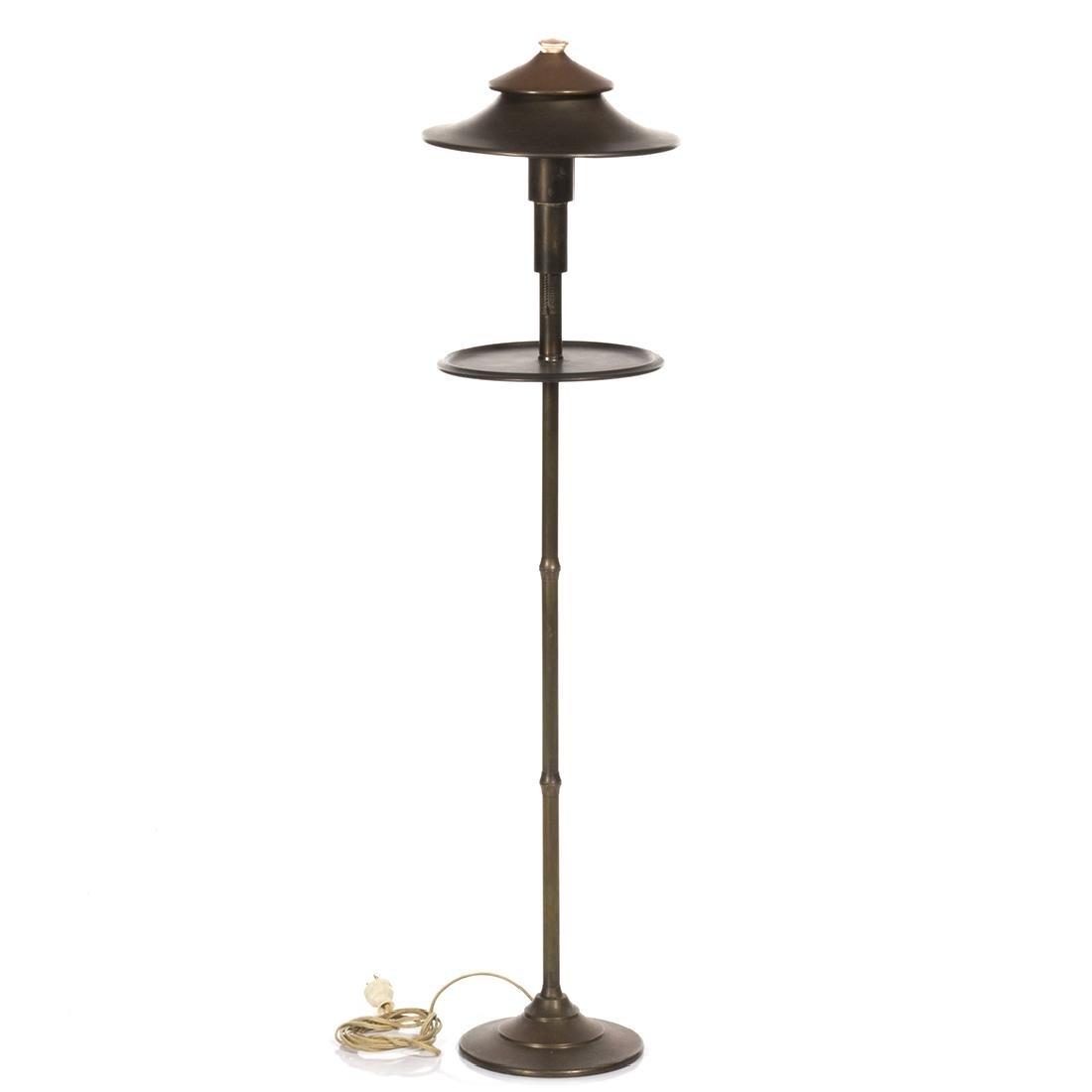 KEM Weber Floor Lamp