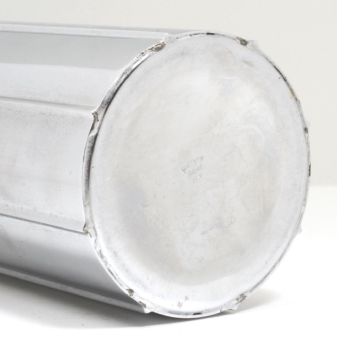 Norman Bel Geddes Cocktail Shaker - 3