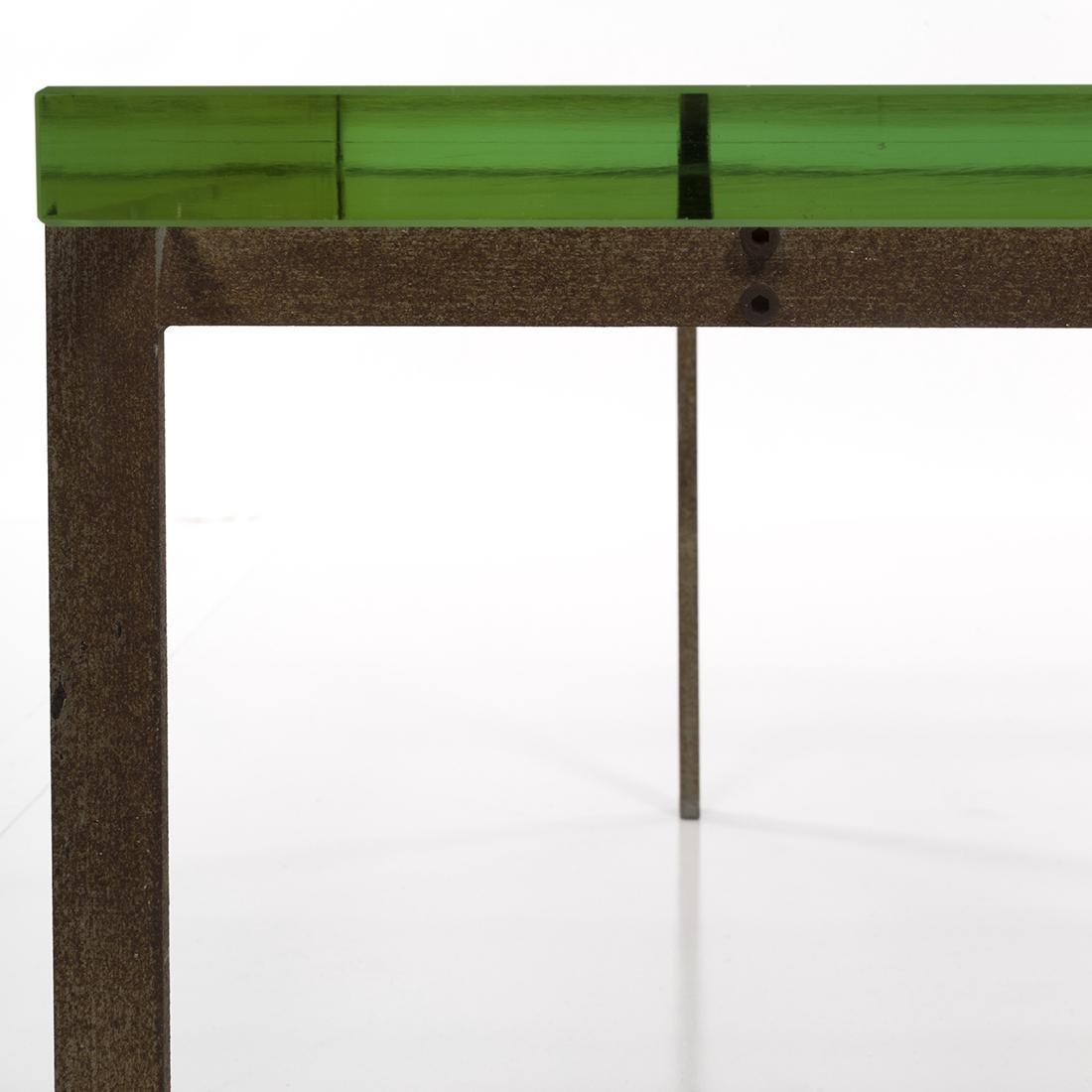 Poul Kjaerholm PK61 Coffee Table - 3