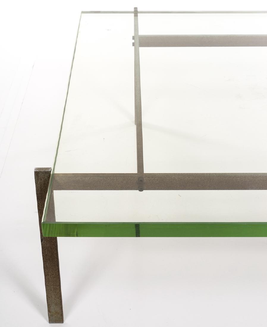 Poul Kjaerholm PK61 Coffee Table - 4