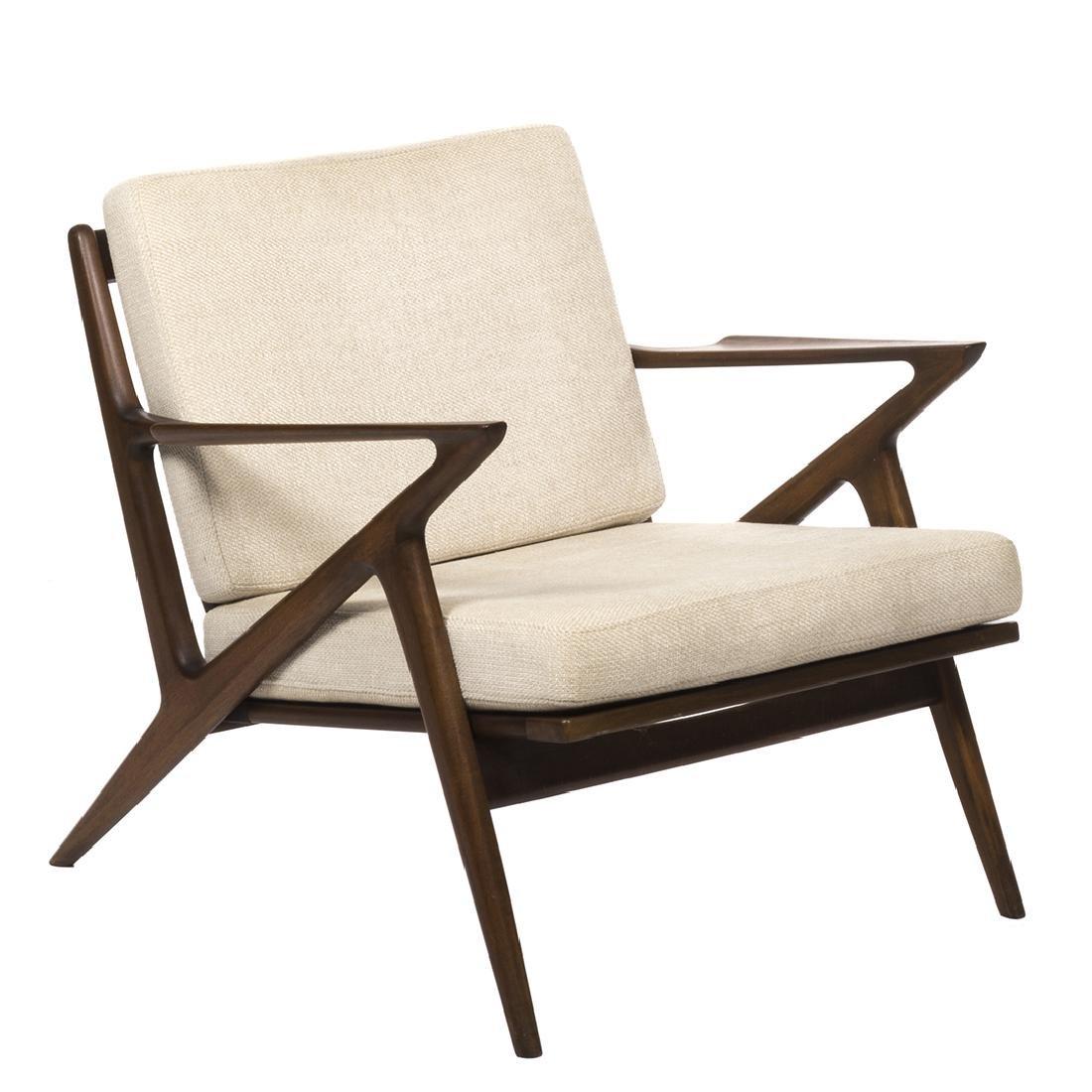 Poul Jensen Z Chair