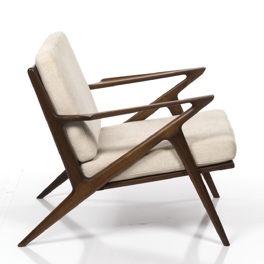 Poul Jensen Z Chair - 3