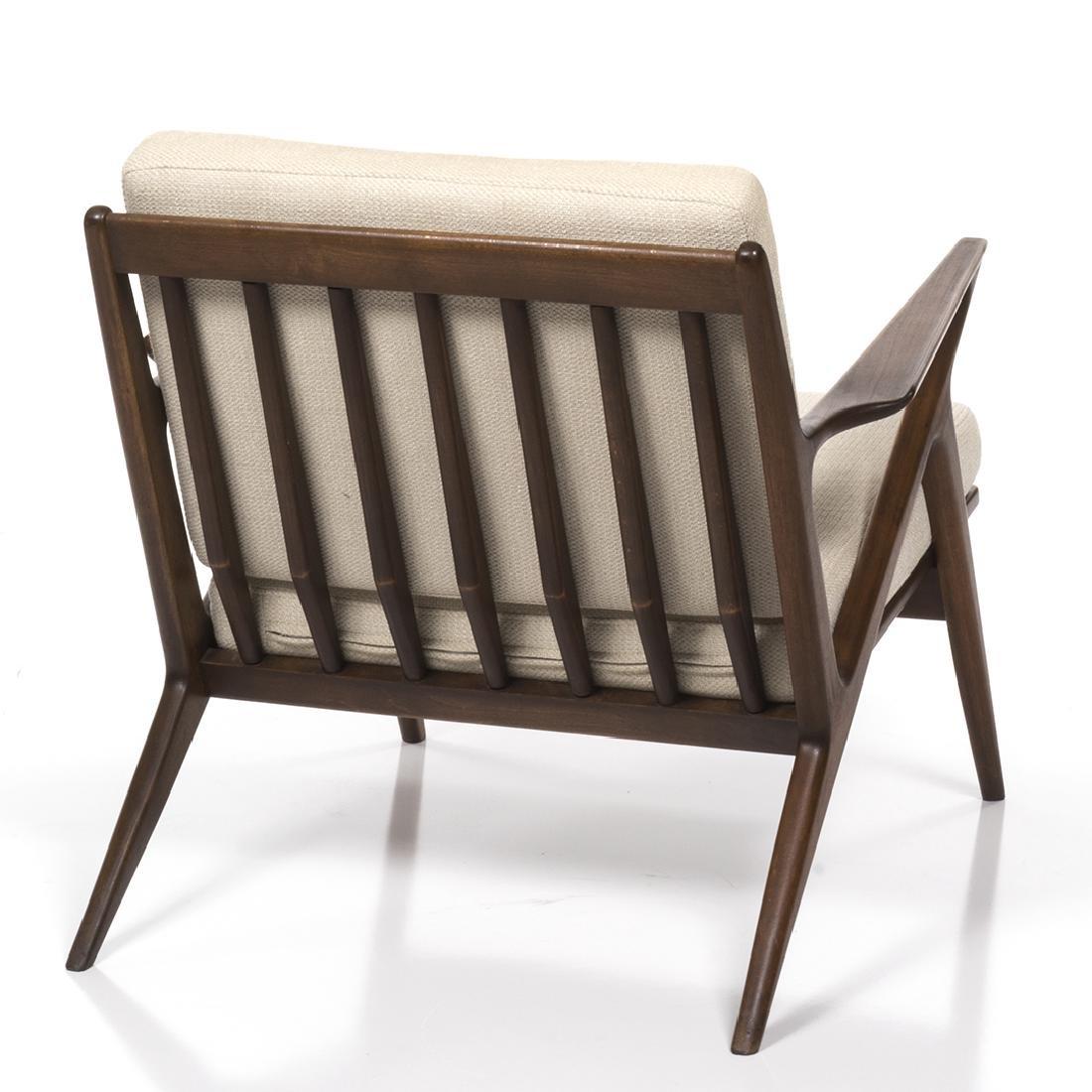 Poul Jensen Z Chair - 4