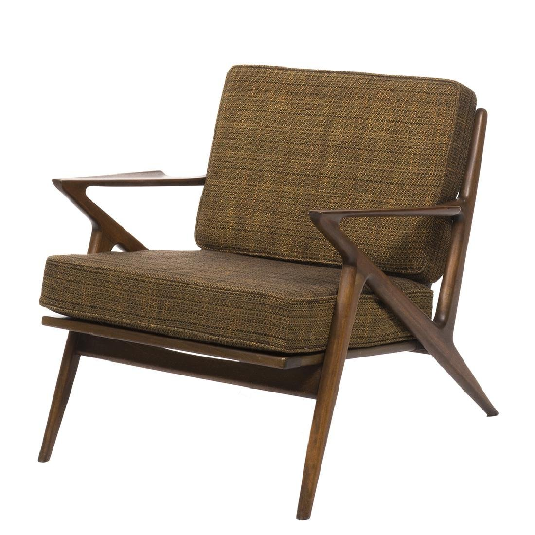 Poul Jensen Z Chair - 5