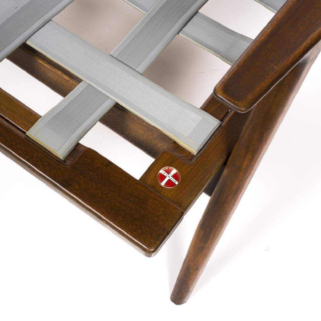 Poul Jensen Z Chair - 6