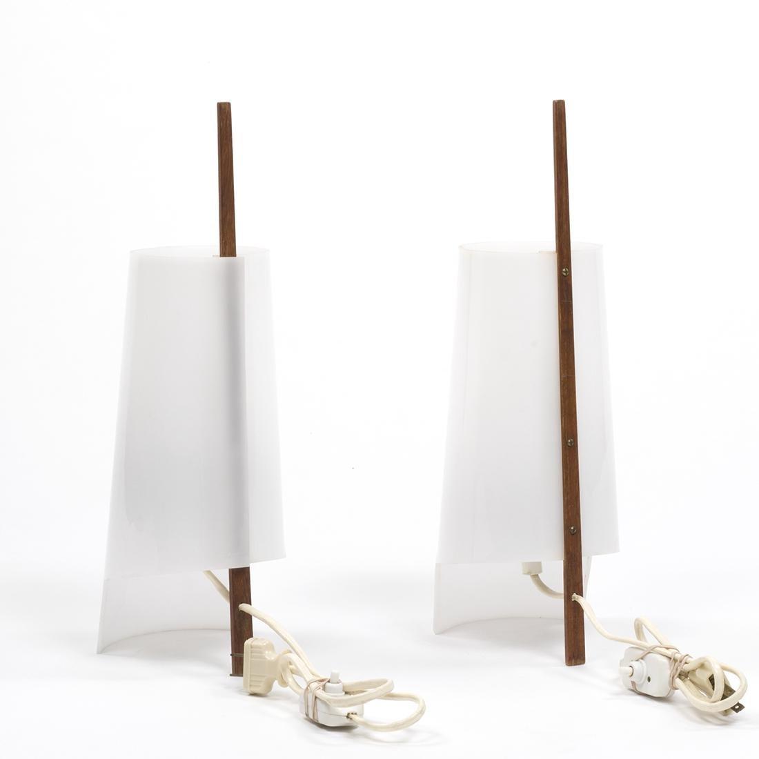 Hans Agne Jakobsson Lamps (2) - 2