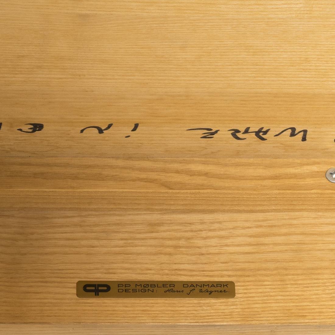 Hans Wegner Writing Desk - 6