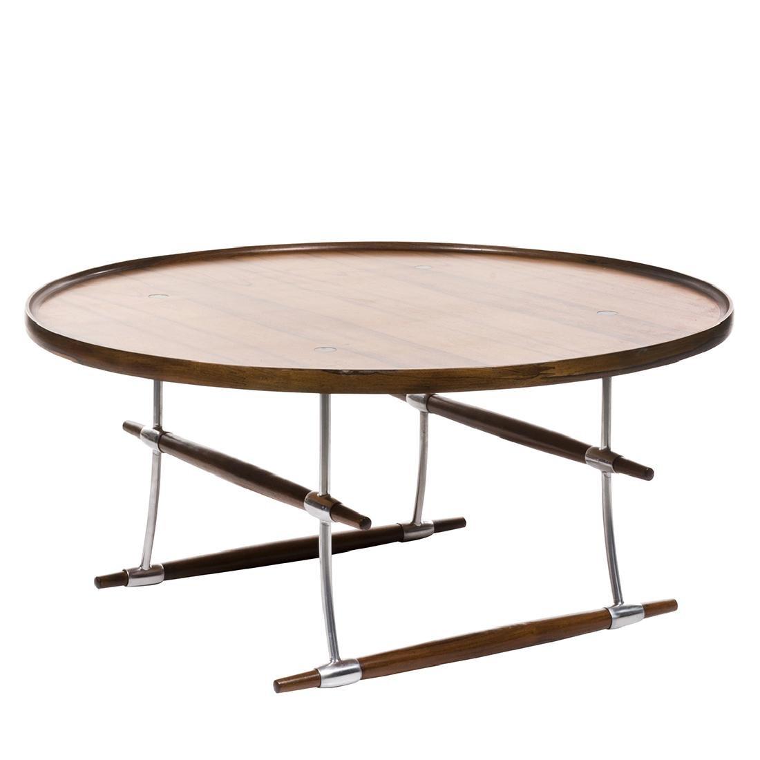 Jens Quistgaard Stokke Table
