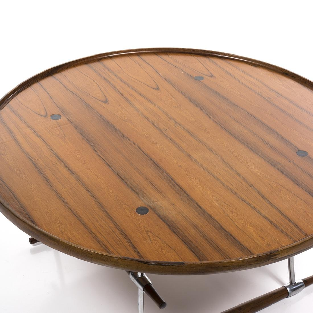 Jens Quistgaard Stokke Table - 3
